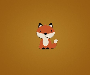 fox, what does the fox say?, and secret of the fox image