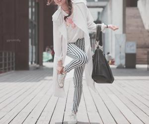 anime, asian, and fashion image