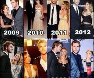 miley cyrus, miley, and liam image