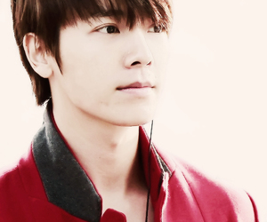 donghae, kpop, and super junior image