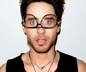 jared leto, 30 seconds to mars, and jared image