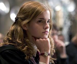 hermione granger, dramione, and draco malfoy image