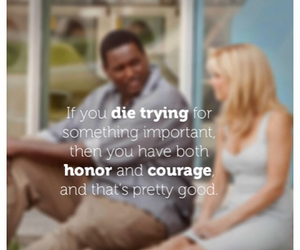 die, movie, and quote image