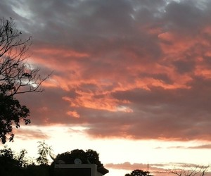 nice, outdoors, and sky image