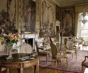 baroque, decor, and home image