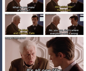 matt smith, no more, and save the day image