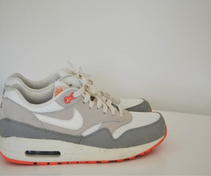 nike, airmax, and shoes image