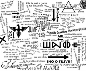 30 seconds to mars and 30stm image