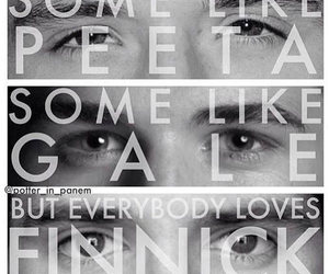 eyes, true, and the hunger games image