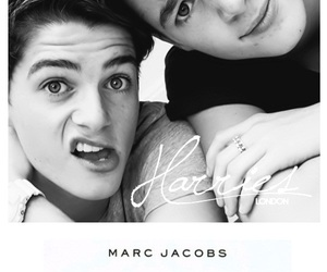 Hot, marc jacobs, and jack and finn image