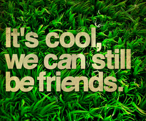 grass and friends image