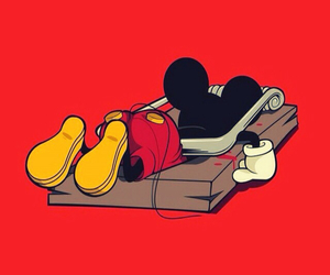 mouse and mickey image