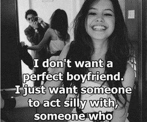 love, boyfriend, and perfect image