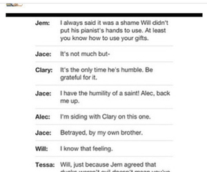 books, jace, and jem image