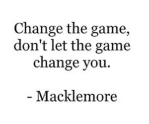 macklemore and quote image