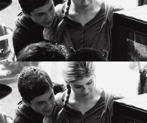 percy jackson and annabeth chase image