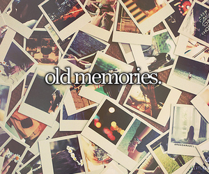 colours, old memories, and letters image