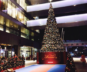 beautiful, christmas, and japan image