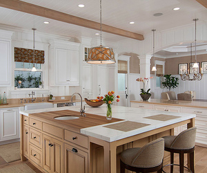 kitchen, house, and design image