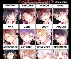 diabolik lovers image