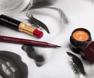 Marilyn Monroe, makeup, and lipstick image