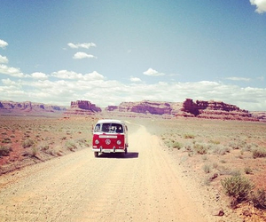 summer, car, and van image