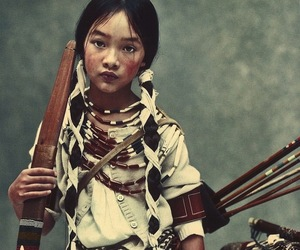 native, people, and tribe image