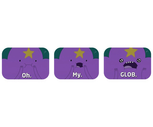 princess, adventure time, and lsp image