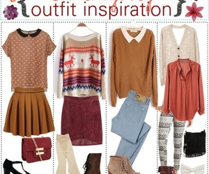 4, leggings, and outfits image