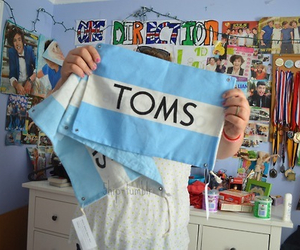 toms and photography image