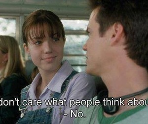 A Walk to Remember, quotes, and movie image