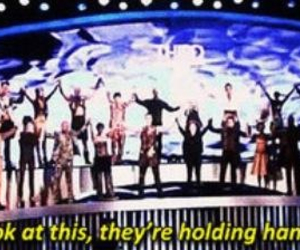 catching fire and the hunger games image