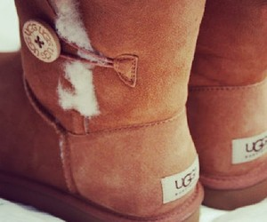 boots and winter image