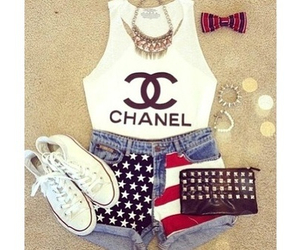 chanel, clothes, and lovethem image