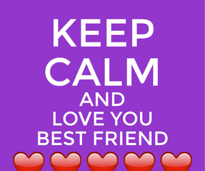 best friend, forever, and ily image