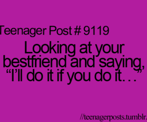 text, true, and teenager post image
