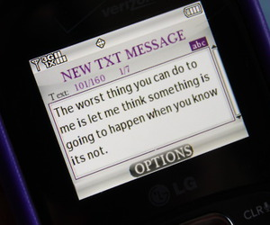 text and sms image