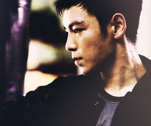 bigbang, choi seunghyun, and the commitment image