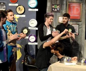 louis, liam, and one direction image