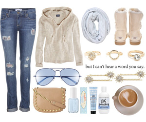 Polyvore, collection, and fall image