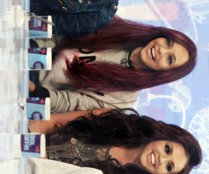 gifs, jesy nelson, and perrie edwards image