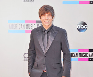 austin mahone and amas image