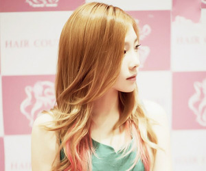 leader, snsd, and taeyeon image