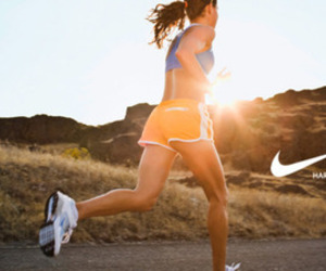 fit, healthy, and run image