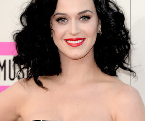 beautiful, katy perry, and red carpet image