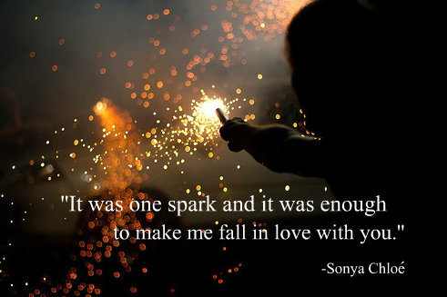 Image about love in quotes by oceangirl on We Heart It