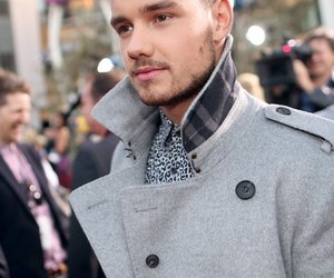 liam payne, ван ди, and one direction image