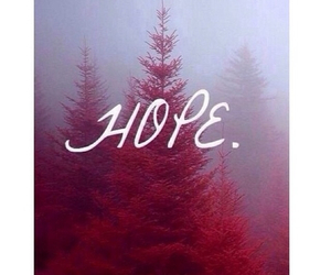hope, pretty, and wallpaper image