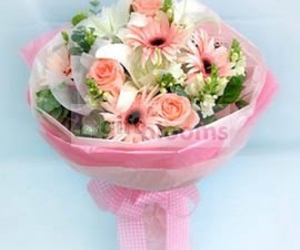 valentines day flowers, online gifts in hong kong, and send valentine flowers image