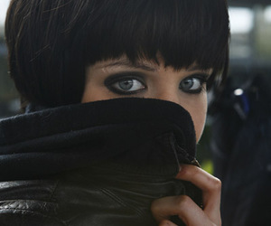 Crystal Castles, thrash, and alice image